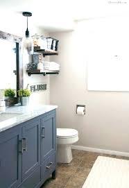 light over bathroom mirror vanity light mounting height bathroom vanity light height medium