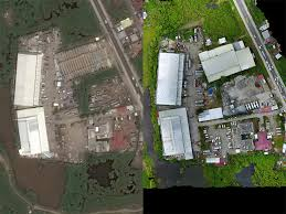 aerial maps detailed drone and level imagery for mapping in the philippines