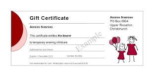 gift voucher template templates memberpro co