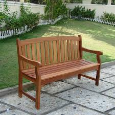 Lowes Patio Bench 14 Best Bench Images On Pinterest Garden Benches Outdoor