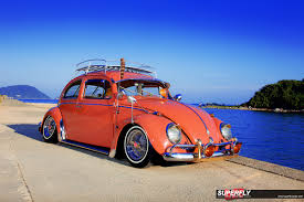 volkswagen car beetle old lowrider vw beetle superfly autos