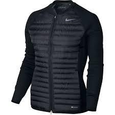 nike golf womens aeroloft bo jacket 2017 carl s golfland