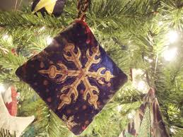 a quilted christmas tree quilt addicts anonymous