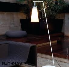 Patio Floor Lighting 15 Inspirations Of Outdoor Patio Floor Ls