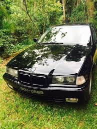 bmw cars for sale by owner car bmw e36 for sale sri lanka option 4th owner black and