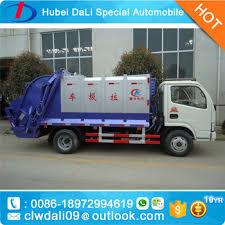 compacteur cuisine 4x2 camion compacteur de déchets alimentaires cuisine camion d