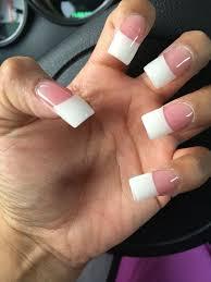 best 20 white tip nail designs ideas on pinterest white glitter