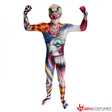 Clown Costumes Kids Scary Clown Costumes Morph Costumes Us