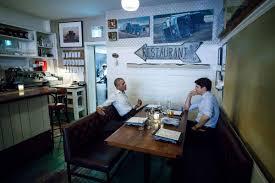trudeau obama visit a u0027career highlight u0027 for montreal restaurant