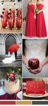 best 25 red fall weddings ideas on pinterest deep red color