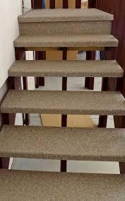 smartread fibreglass stair cover parkland fibreglass