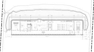 House Site Plan Earthship House Floor Plans House Interior