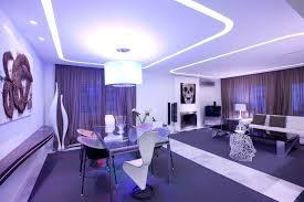white and purple living room peenmedia com