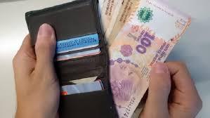 salarios minimos se encuentra desactualizada o con datos erroneos sua la pelea por el salario mínimo vital y móvil tiemponline