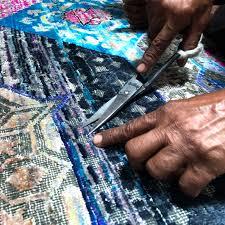 Dying A Rug 5 U00271 U0027 U0027x8 U0027 Hand Knotted Taupe Tie Dye Overdyed Modern Oriental Wool