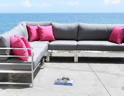 Steel Patio Furniture Sets by Bench Modern Outside Furniture Stunning Metal Garden Bench