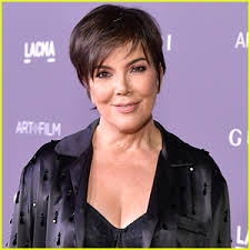 kris jenner hairstyles front and back kris jenner opens up about caitlyn jenner drama on keeping up