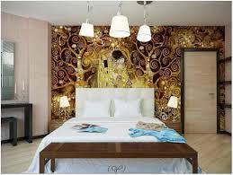 Bedroom Pop Interior Art Deco House Design Best Colour Combination For