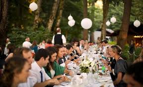 family reunion anniversary catering service raleigh nc
