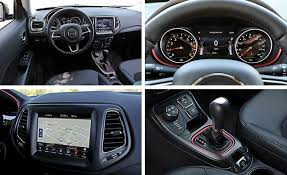 what is a jeep compass jeep compass reviews jeep compass price photos and specs car
