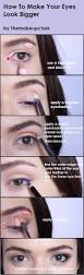 how to m best 25 make eyes bigger ideas on pinterest bigger eyes bigger