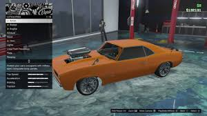 new office garage and mod shop gta online youtube