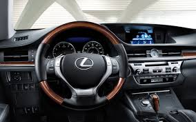 2013 lexus es 350 ride quality just the right blend the 2013 lexus es350 review blog of
