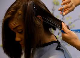One Way To Repair Chemically Relaxed And Damaged Hair Video