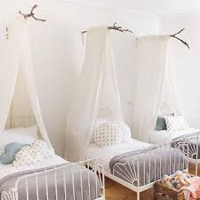 chambre fille blanche chambre fille blanche voile chambre de fille chambre
