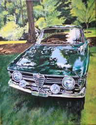 vintage alfa romeo giulia 1967 alfa romeo giulia sprint gt u2014 fred baumann gallery
