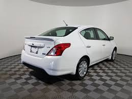nissan almera maintenance schedule used 2016 nissan versa 1 6 sv 4d sedan in orlando zr829577