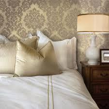 muster tapete schlafzimmer 30 schlafzimmer tapeten für einen schönen schlafbereich