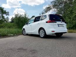 opel minivan topgear u201c garaže u201eopel zafira tourer u201c u2014 naujienos lt