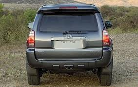 2009 toyota 4runner trail edition used 2009 toyota 4runner for sale pricing features edmunds
