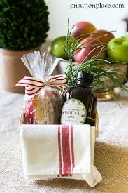 117 best homemade gifts u0026 gift basket ideas images on pinterest