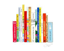 Bookshelf Books Child And Story Books They Are All Children S Books