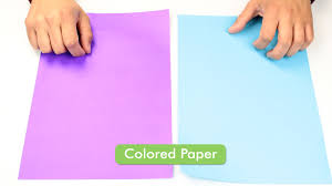 How To Make Carbon Paper At Home - how to make a paper picture frame 11 steps with pictures