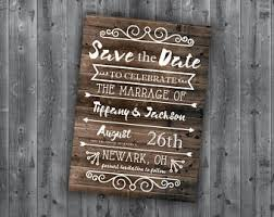cheap save the date postcards cheap save the date etsy