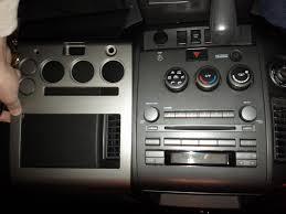 nissan titan aftermarket stereo scosche double din kit nissan titan forum