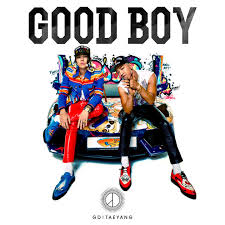 boy photo album boy single by gd x taeyang