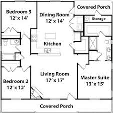 Home Floor Plans 1500 Square Feet Complete House Plans 2000 S F 3 Bed 2 Baths Square House Plans