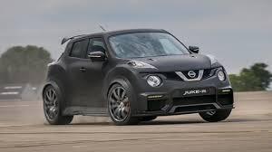 nissan crossover juke 600bhp nissan juke r the baby suv that ate a nismo gt r top gear