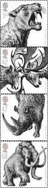 amazing ginger mammoth ice age creature killed cavemen