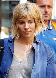 whatbhair texture does sienna miller have картинки по запросу sienna miller burnt the style pinterest