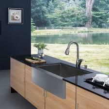 Kohler Stainless Steel Undermount Kitchen Sinks by Impressive Stainless Steel Undermount Farmhouse Sink Attractive