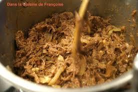 cuisiner les restes de pot au feu hachis parmentier classique dans la cuisine de françoise
