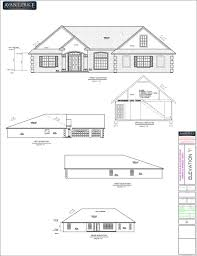 free building plans elevations