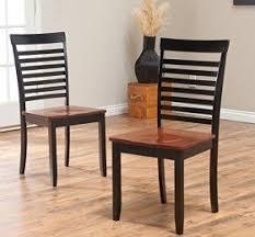 cherry dining room chairs u2039 decor love