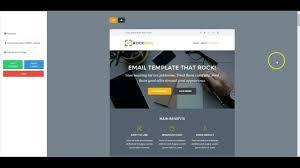 saputrad email template builder youtube