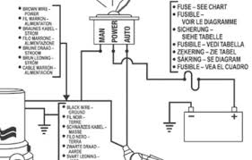 wiring diagram rule bilge pump wiring diagram rule mate bilge